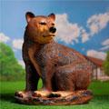 декоративные садовые медведи