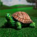 садовые фигурки черепахи