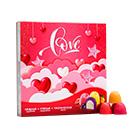 конфеты на Валентинов день