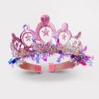 диадемы и короны на 8 марта
