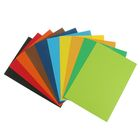 Цветная бумага для художественных работ