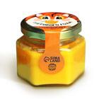 мёд на Новый Год