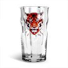 стаканы с символом года
