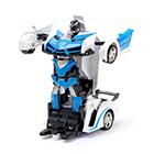 Роботы с трансформацией