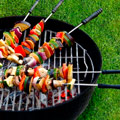 Accessories for Outdoor Grills & Barbecues