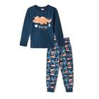 новогодние детские пижамы