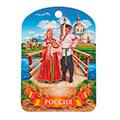 доски разделочные с символикой России