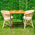наборы садовой мебели садовые