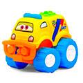 инерционный транспорт детская серия для мальчиков в пакете