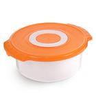 пластиковая посуда для микроволновок