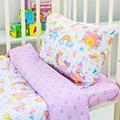постельное бельё для малышей