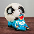 копилки футбольные мячи