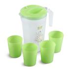 пластиковая посуда для напитков