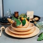 Наборы деревянной посуды