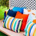 садовые подушки для мебели