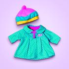 одежда и аксессуары для кукол на 8 Марта
