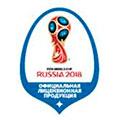 Официальная лицензионная продукция 2018 FIFA WORLD CUP™