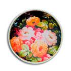 декоративные тарелки на 8 Марта