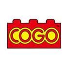 блочный конструктор COGO