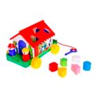 игрушки-сортеры для малышей