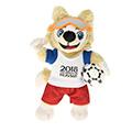 игрушки с FIFA 2018