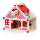 Дома и замки для кукол