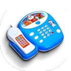 новогодние телефоны, плееры для детей