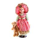 коллекционные куклы на 14 Февраля