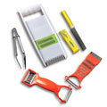 Sets kitchen tools