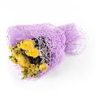 Упаковочные материалы для цветов