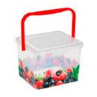 пластиковые контейнеры для кухни
