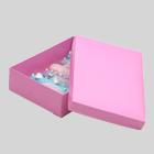 Упаковка для эклеров