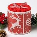 Gift textile