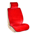 Накидки на сиденье