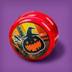 йо-йо на на Хэллоуин