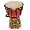 музыкальные инструменты из Индонезии