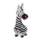 фигурки зебры