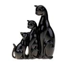 интерьерные сувенирные фигурки животных и птиц