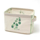 текстильные кухонные корзинки на 8 Марта