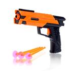 Оружие с присосками