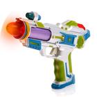 Музыкальное оружие на батарейках
