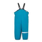 Trousers, semi-overalls