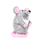 интерьерные сувенирные фигурки мыш и крыс