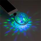 Портативные световые приборы