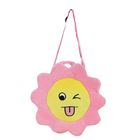 детские мягкие сумочки
