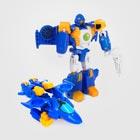 игрушки-трансформеры на 23 Февраля