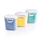 Containers for infant formula