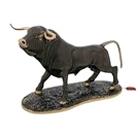 фигурки быков и коров
