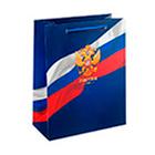 упаковка с символикой России