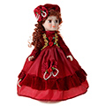коллекционные куклы до 30 см